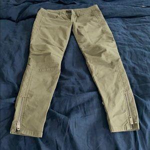 Diesel Detailed jeans